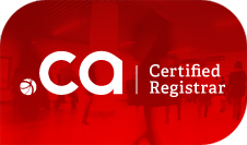 CIRA Certified Registrar